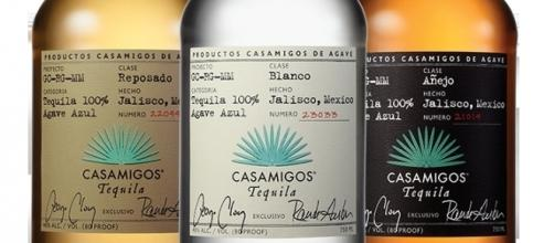 Casamigos Reposado, Blanco, and Anejo ((image Source Casamigos)