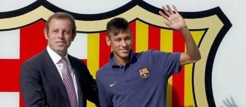 Caso Neymar | La Fiscalía pide juzgar a Bartomeu, Rosell y al ... - rtve.es