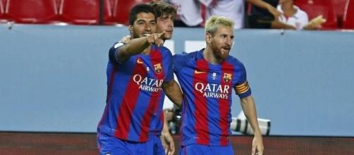 Con la cessione di Neymar al PSG, arriverà dalla Premier League il sostituto del brasiliano per riformare un tridente da sogno- europacalcio.it