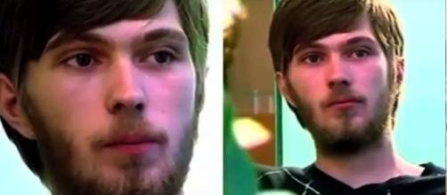 Ele mudou completamente após o reality show ( Foto - Reprodução )