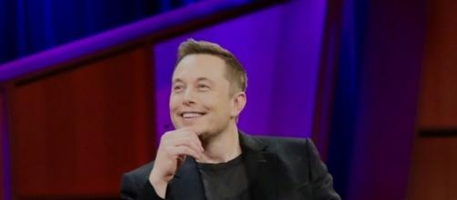 Elon Musk reveals he is bipolar and also suffers from unrelenting stress / Photo via Steve Jurvetson, Flickr