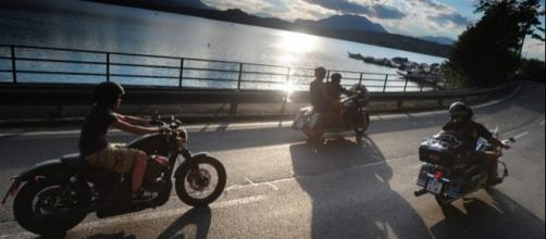 European Bike Week 2014, l'evento Harley-Davidson in Austria ... - panorama-auto.it