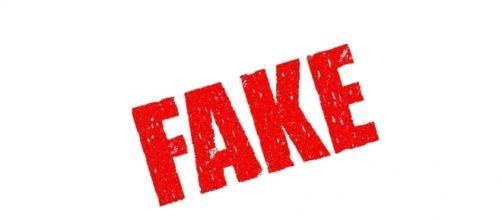 """Fake"" illustration via Pixabay"