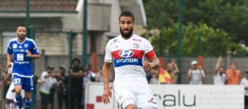 Foot OL - OL : Nabil Fekir a pris une décision ferme au mercato ... - foot01.com