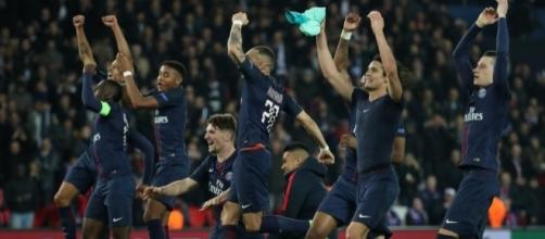 Fotos: Champions League: PSG - Barcelona, en imágenes | Deportes ... - elpais.com