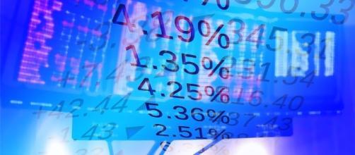 Free illustration: Stock Exchange, Pay, Economy - Free Image on ... - pixabay.com