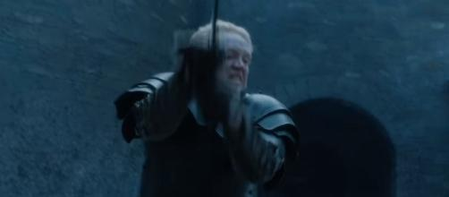'Game of Thrones': Brienne of Tarth. Screencap: GameofThrones via YouTube