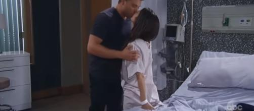'General Hospital' spoilers for the week of August 7 through August 11- UHaveMeEveryday/YouTube screenshot