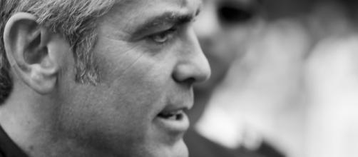 George Clooney Josh Jenson via Flickr