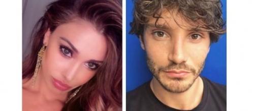 Gossip: Belen Rodriguez pronta a tornare con Stefano De Martino? Lo 'scoop'.