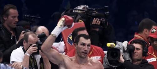 Greatest Hits: Wladimir Klitschko (HBO Boxing) from YouTube/HBOBoxing