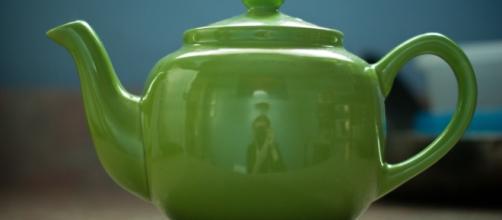 Green tea can reverse memory loss / Photo via Gwen, Flickr