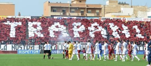 Il possibile deferimento dell'Avellino ha riacceso la speranza del Trapani di tornare subito in serie B