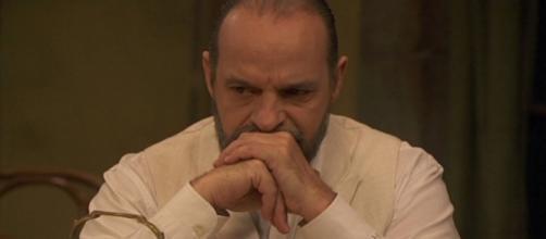 Il Segreto, anticipazioni: pessime notizie per Raimundo Ulloa