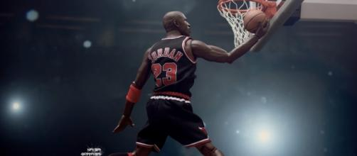 Image of Michael Jordan courtesy of Flickr/Bryan German.