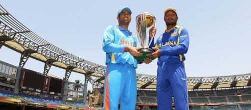 India vs Sri Lanka - live streaming - [Youtube screen grab - Star Sports]