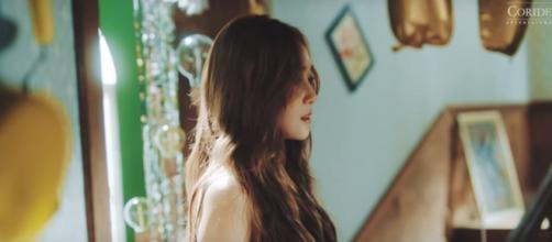 """Jessica in """"Summer Storm"""" video teaser (Image - """"Summer Storm"""" 