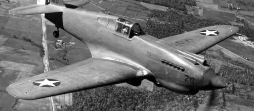 Les mystères du P-40 fantôme de Pearl Harbor