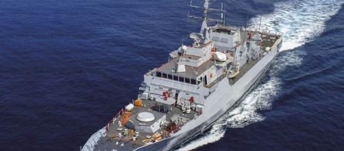 Libia minaccia di bombardare le navi italiane.