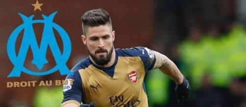 L'OM propose cette somme ENORME pour Olivier Giroud ! - planetemercato.fr