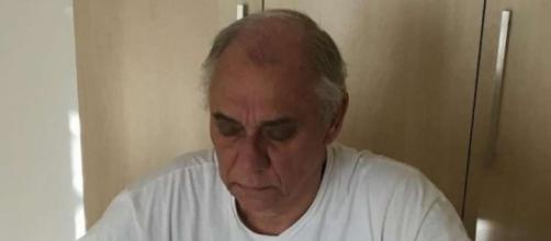 Marcelo Rezende fala sobre ter deixado a quimioterapia