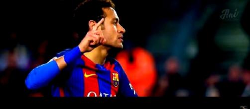 Neymar JR/ Photo: screenshot via YouTube