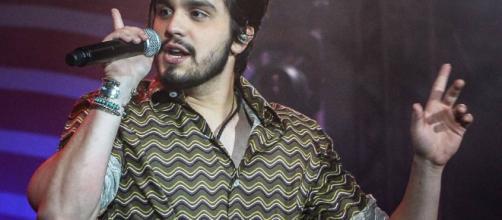 """O programa """"Canta, Luan"""" vai mostrar as várias facetas do cantor sertanejo."""