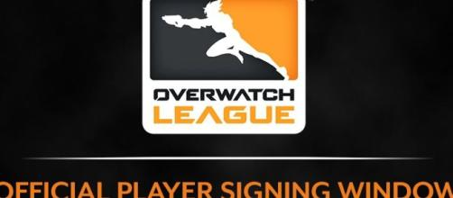 Overwatch league is open for business [picture used with permission of Blizzard]