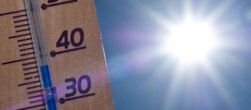 Picco del caldo nei prossimi giorni