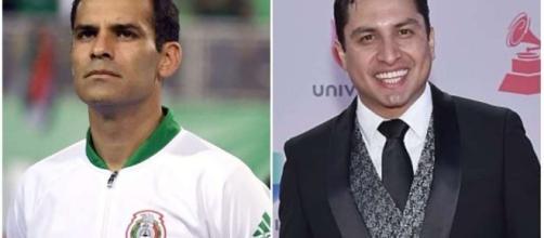 Rafa Márquez y Julión Álvarez acusados de lavado de dinero