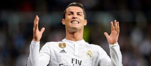 Real Madrid: Ronaldo énervé par deux coéquipiers!