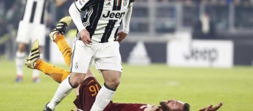 Roma Juventus: probabili formazioni e dove vederla in tv e in ... - nanopress.it