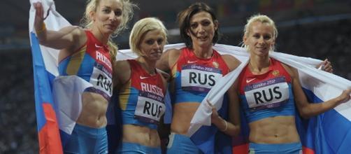 Rusia pide a la WADA sustentar sus acusaciones sobre dopaje con ... - sputniknews.com