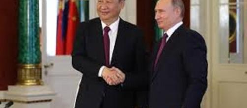 Russia and China will have to be involved in any sanctions on North Korea: Image - en.kremlin