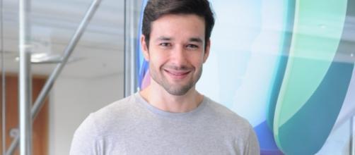 Sérgio Marone será um dos protagonistas de 'Apocalipse'.