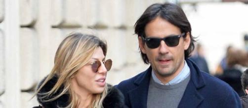 Gaia Lucariello: la compagna di Simone Inzaghi salva una bimba - oggi.it