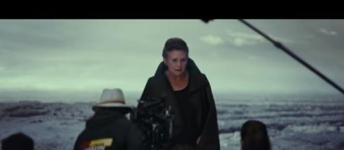 Star Wars: The Last Jedi Behind The Scenes - Star Wars/YouTube