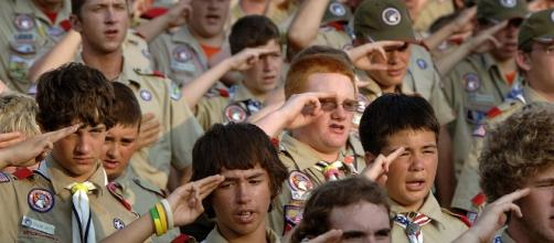 The Boy Scouts of America stand by it's statement that they are a nonpartisan organization. (Photo: Todd Frontom/Creative Commons