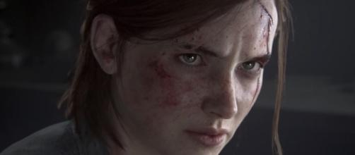 The Last of Us Part II - PlayStation Experience 2016: Reveal Trailer | PS4 / PlayStation / YouTube Screenshot