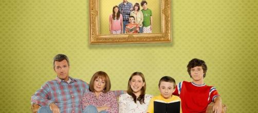 """""""The Middle"""" will be cancelled after season 9 - Image by Disney 