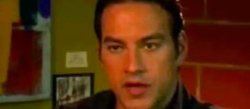 Tyler Christopher cast on 'Days of our Lives' (Image via YouTube/nikolascassadine)