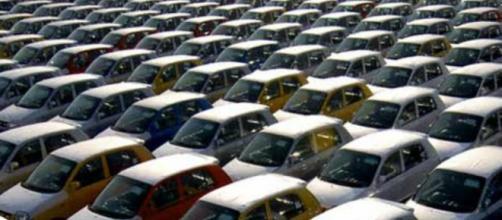 Venta de autos nuevos saca lo mejor de la industria; JD Power - com.mx