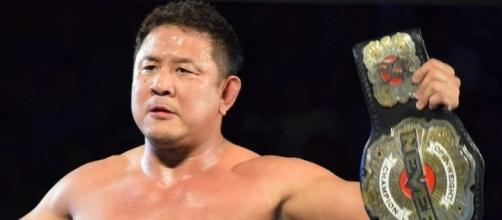 We have compiled an exciting list of best wrestlers who have had dominated our hearts for years - wikipedia/Yuji_Nagata