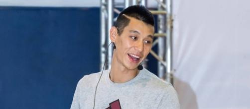 Will Nets trade Jeremy Lin for assets? - Image (cropped) - Gene Wang   CC BY 2.0  Fickr