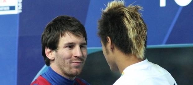 Barcelona ready to move on from Neymar - image source: Christopher Johnson/Wikimedia Commons - commons.wikimedia.org
