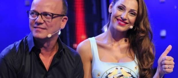 Che succede tra Gigi D'Alessio e la Tatangelo? Arriva la conferma ... - blastingnews.com