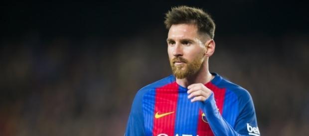 Comunicado del FC Barcelona sobre la sanción a Leo Messi - FC ... - fcbarcelona.es