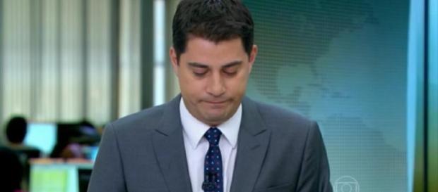 Dez vezes que Evaristo Costa ''mitou'' em redes sociais e ''quebrou a internet''