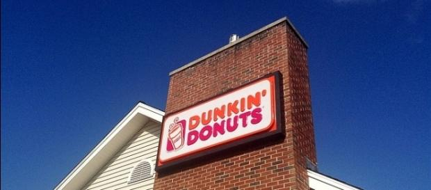 Dunkin' Donuts is changing its name [Image: flickr.com]