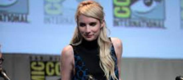 """Emma Roberts is coming back to """"American Horror Story. [Image via Wikimedia Commons]"""